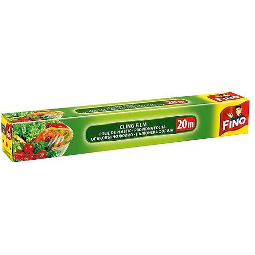 Fino - Folie de Plastic 20m