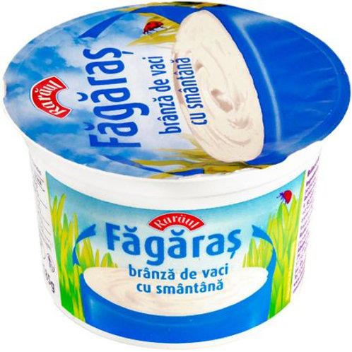 Fagaras branza vaci - RARAUL - 185g