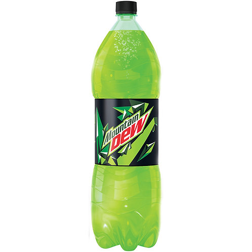 Mountain Dew - 2l