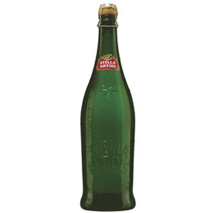 Bere Stela Artois Xmas Sticla 750ml