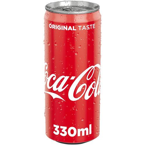 Coca Cola- 330ml
