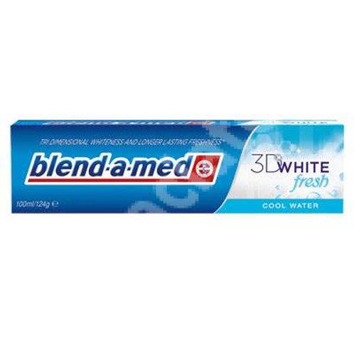 Blend a Med 3D White Fresh - 100ml