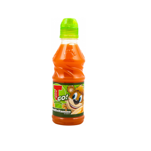 Tedi Go Multivitamin - 300ml