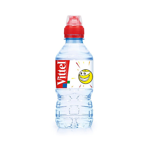 Vittel Kids Apa Plata Pet - 330ml