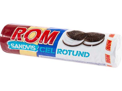Rom Biscuiti Sandvis Frisca si Rom- 140g