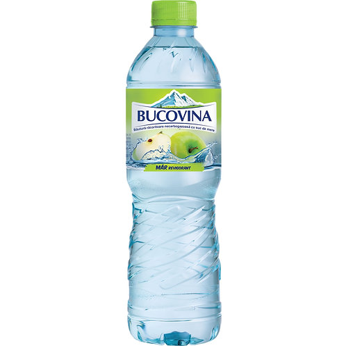 Bucovina Apa Plata Aroma de Mar - 500ml