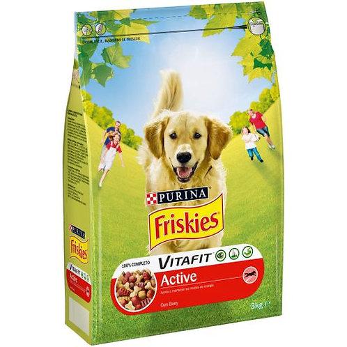 Purina Vita Fit Balance - Hrana pentru caini - 3kg
