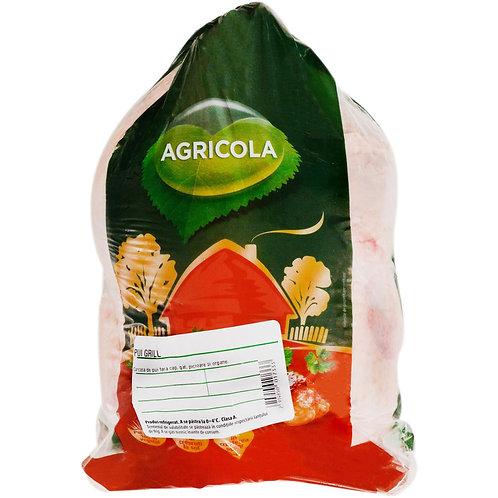 Pui congelat grill - AGRICOLA -kg
