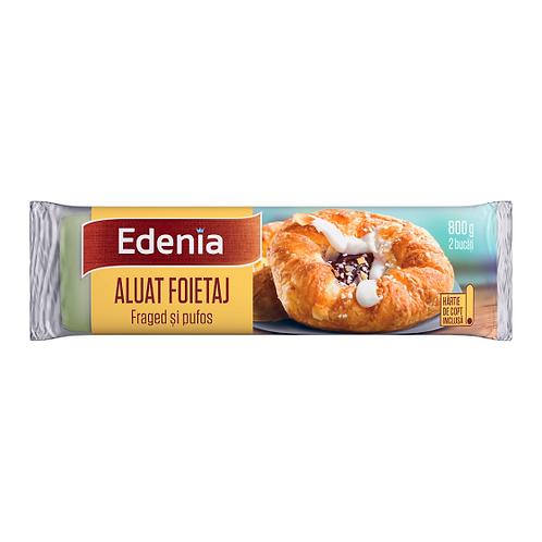 Edenia Aluat Foietaj - 800g