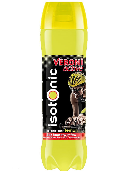 Veroni Active Isotonic - 700ml
