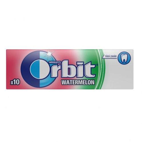 Orbit Watermelon Guma - 14g