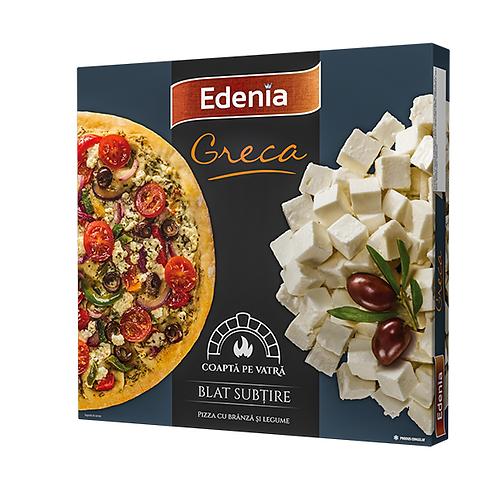 Edenia Pizza Greca - 340g