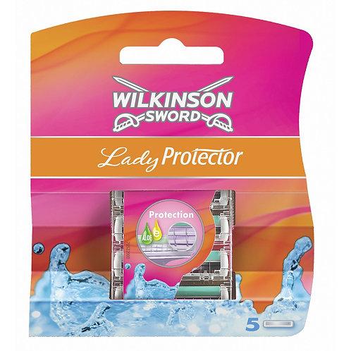 Wilkinson Rezerva Lady - 5buc