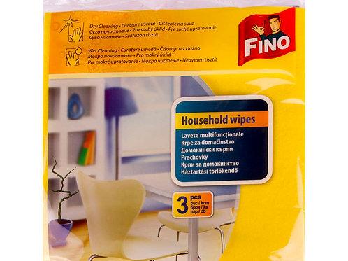 Lavete multifunctionale Fino -3 buc