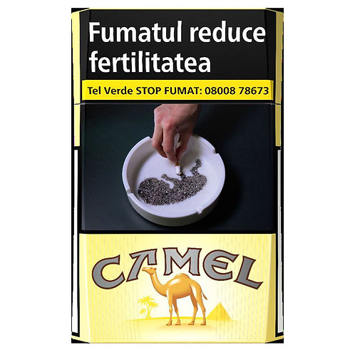 Camel lung