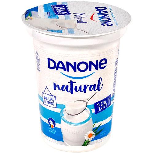 DANONE iaurt de baut 3.5% 390g