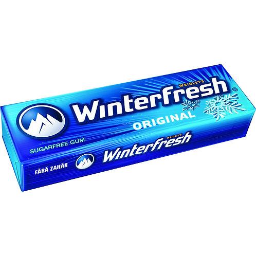 Winterfresh Original guma - 14g