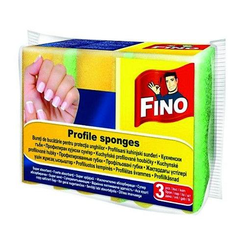 Fino burete cu protectie pentru unghii
