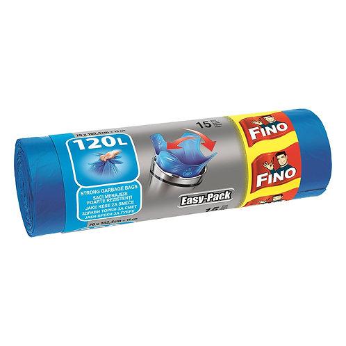 Fino - Saci de gunoi 120l