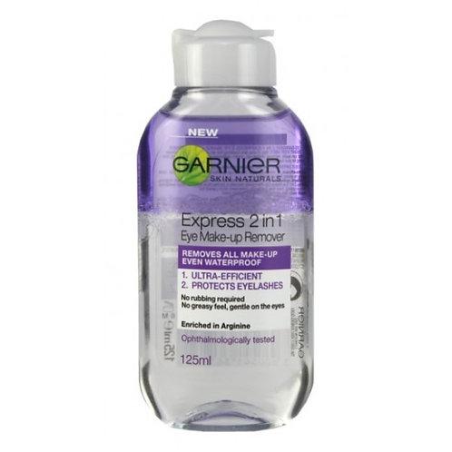 Garnier Skin Naturals Express Demachiant Ochi - 125ml