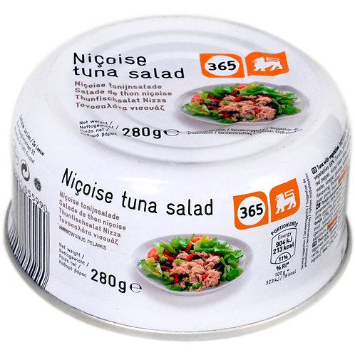 365 Salata Nicoise cu ton 280G