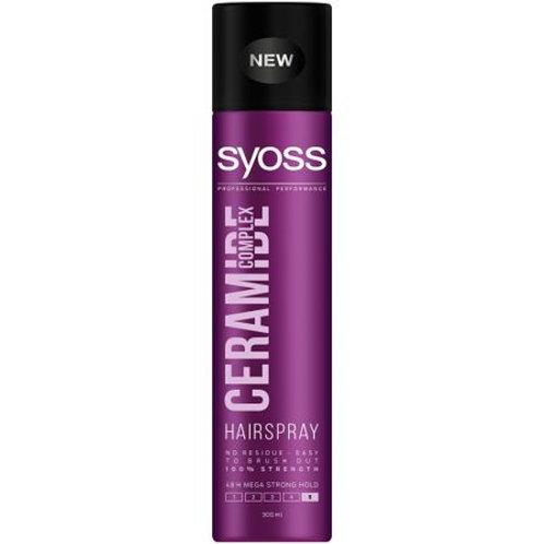 SYOSS spray fixativ Complex Ceramide - 300ml
