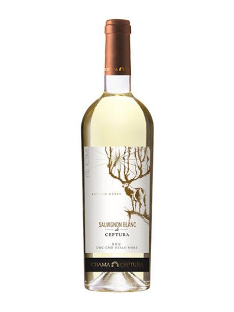 Ceptura - Sauvignon Blanc Vin Sec - 0,75L