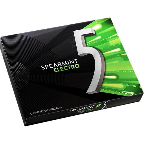 Guma Five Spearmint - 29g