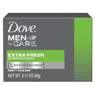Dove Men Care Extra Fresh - 90g