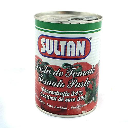 Pasta de tomate - SULTAN - 400g