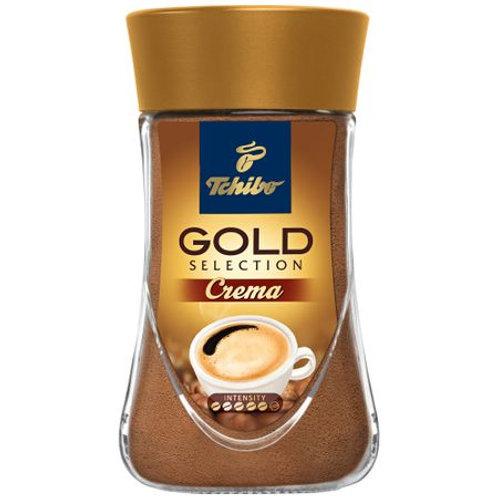 Gold Selection Crema - TCHIBO - 90g