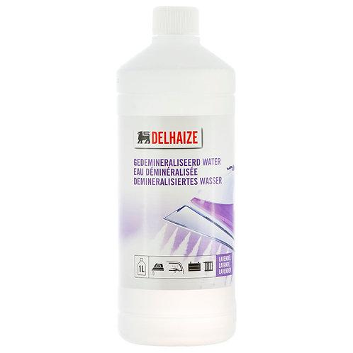 Apa demineralizata parfumata - DLL - 1L