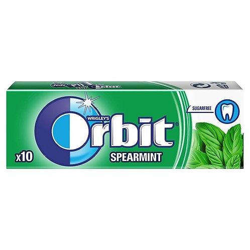 Orbit Spearmint Guma - 14g