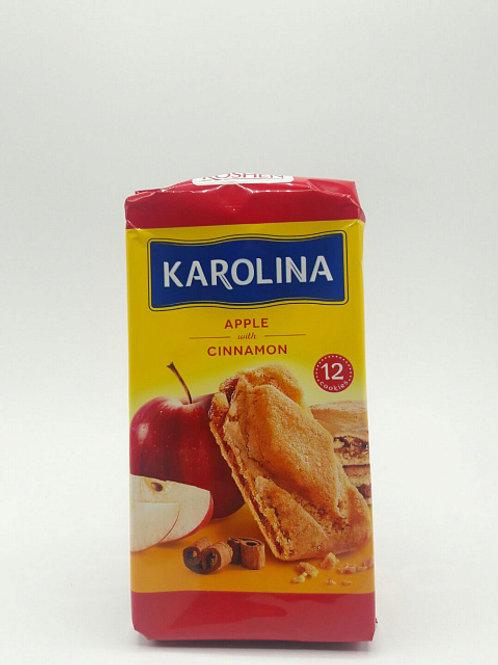 KAROLINA biscuiti mere si scortioara 225g