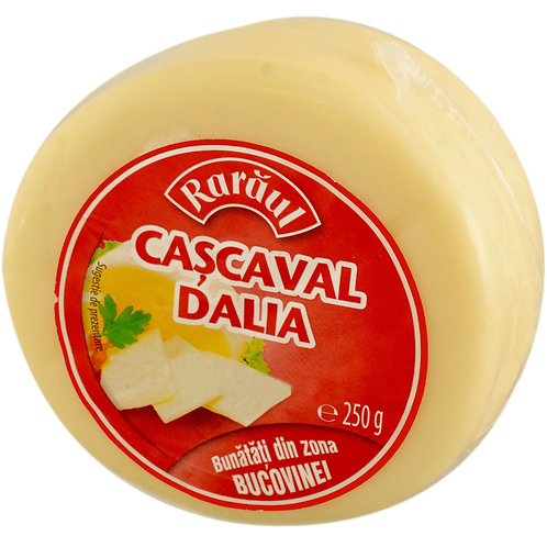 Cascaval Dalia - Raraul  - 250g