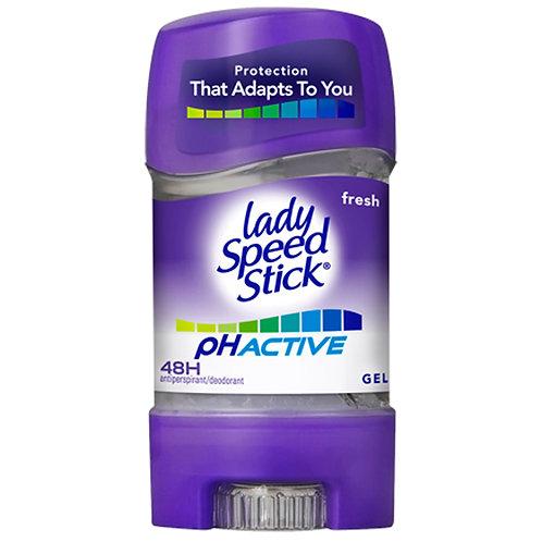 Lady Speed Stick pH Active - 45g