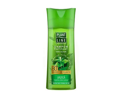 Plant Line Sampon Urzica - 400ml