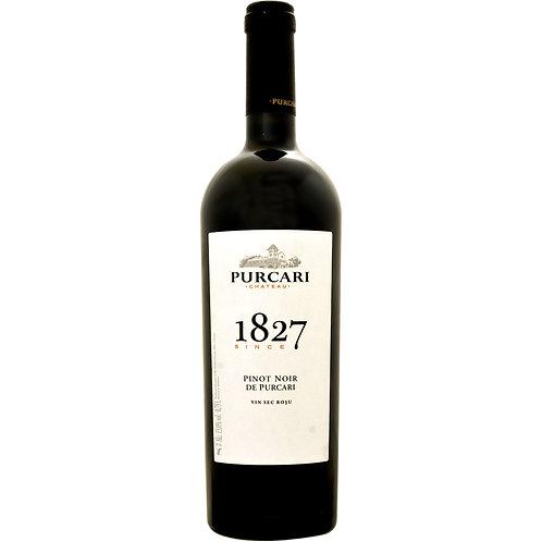Purcari - Vin Pinot Noir Sec - 0,75L