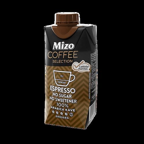 Coffee selection Espresso - MIZO - 330ml