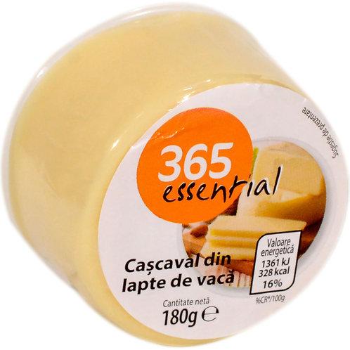 Cascaval lapte de vaca - 365  - 180g
