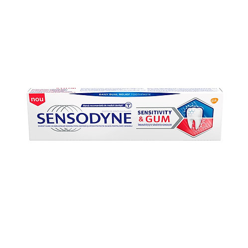 Sensodyne Sensitive Gum - 75ml