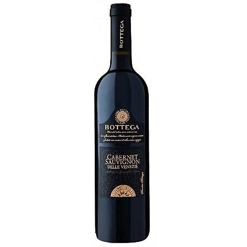 Bottega Cabernet sauvignon Delle Venezie 0,75L