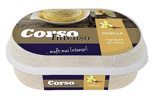 Corso Intenso Vanilla - 700ml