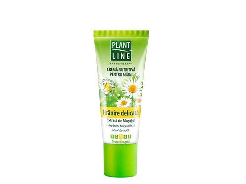 Plant Line Crema Maini Musecel - 75ml