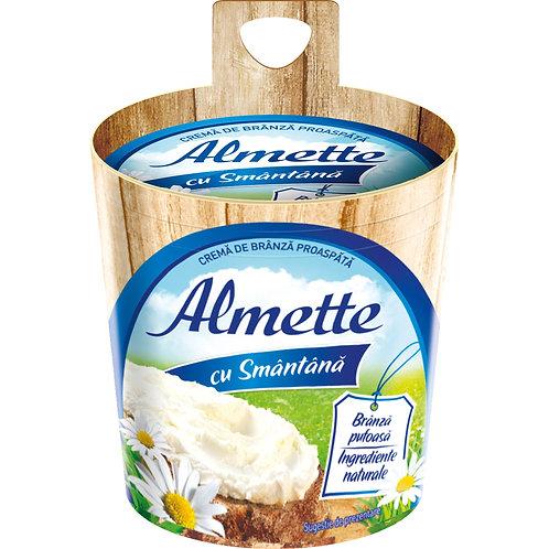 Crema de branza cu smantana - Almette - 150g
