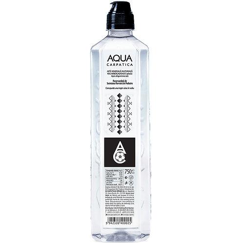 Aqua Carpatica Plata Pet - 750ml