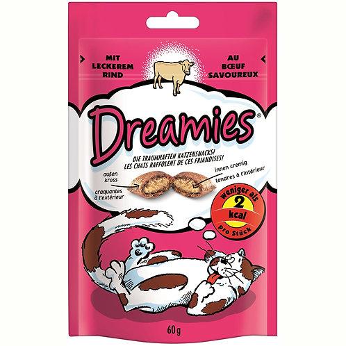Dreamies cu Vita - Mancare pentru pisici - 60g