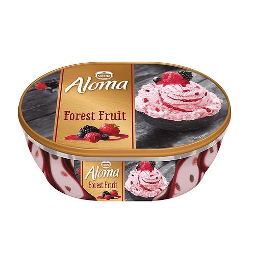 Aloma Inghetata Fructe de Padure - 900ml