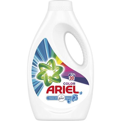 Ariel Detergent Lichid 1.1l
