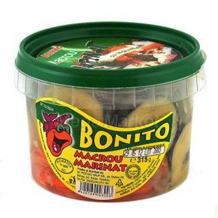 Bonito - Macrou marinat - 315g